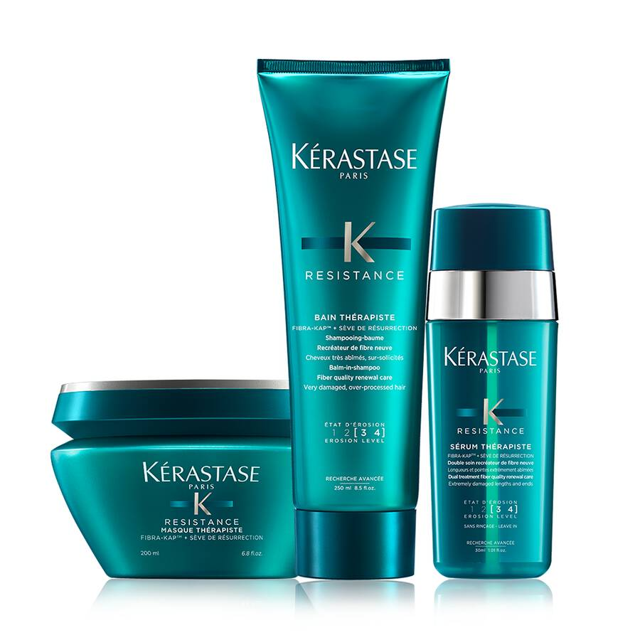 Hair Care Sets Save 10 On Our Iconic Products Kerastase