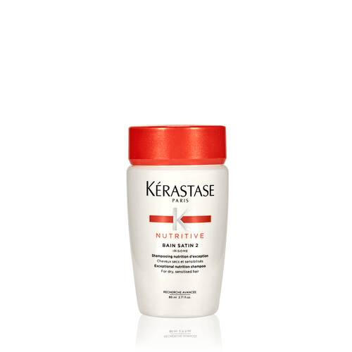 Travel-Size Nutritive Bain Satin 2