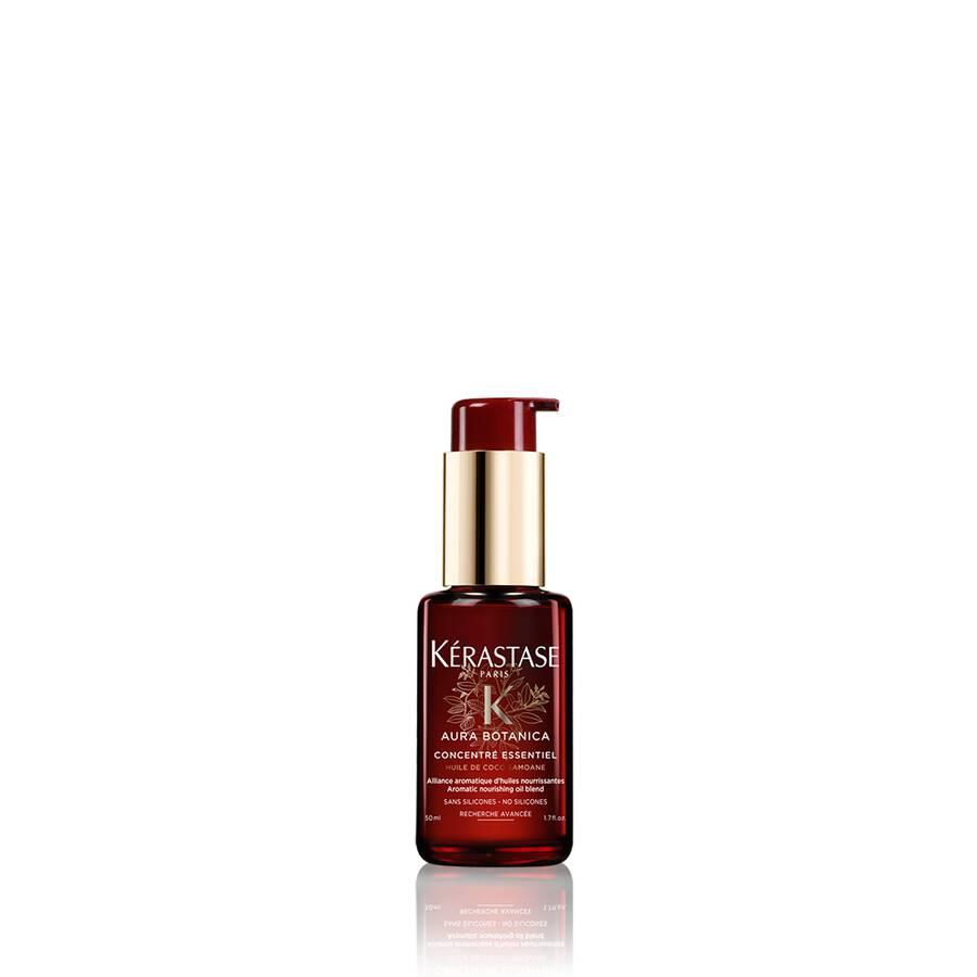 Concentré Essentiel Hair Oil Blend