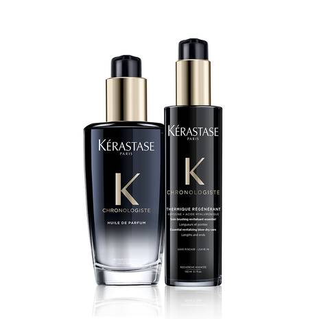 Chronologiste Flawless Finish Blow Dry Duo Hair Care Set