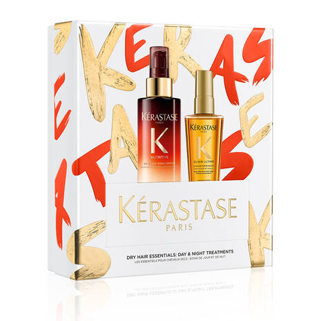 Nutritive Holiday Duo Gift Set
