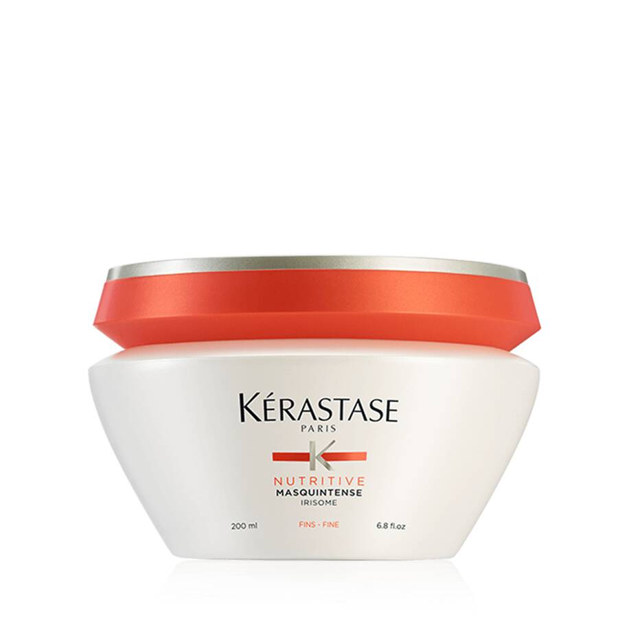 Masquintense Fine Hair Mask