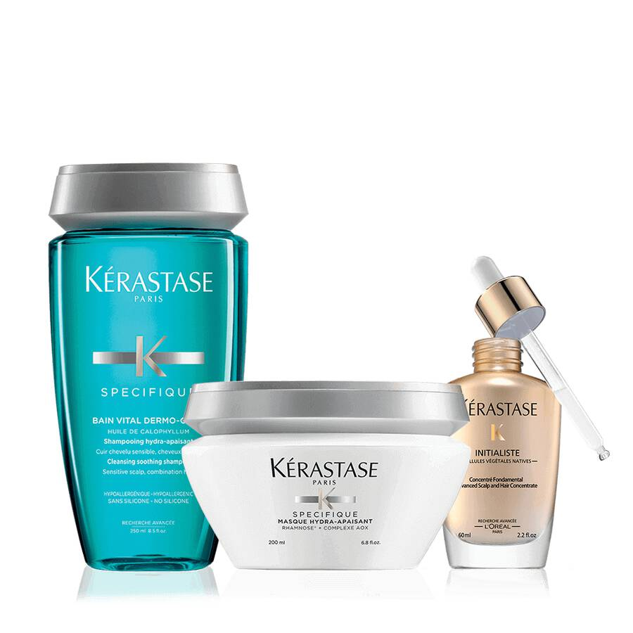 Specifique Dry Scalp Set