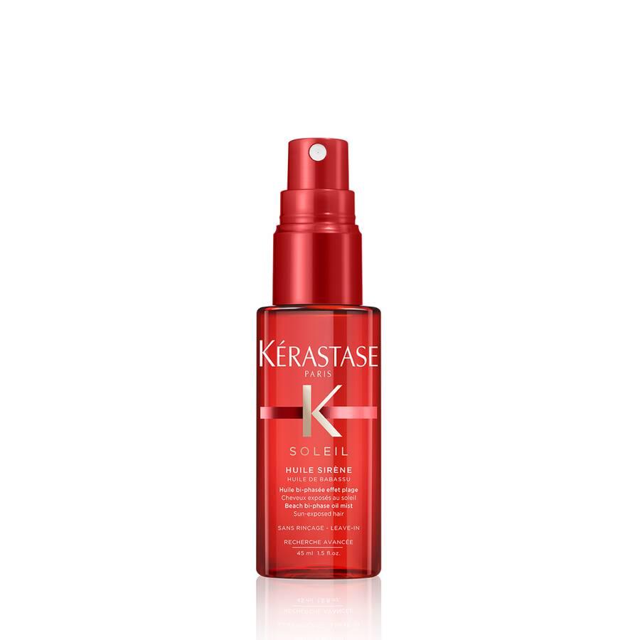 Huile Sirene Travel Size Hair Oil Mist
