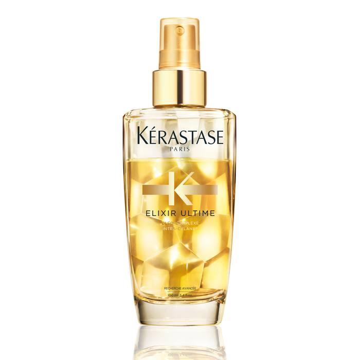 Elixir Ultime Bi-Phase Oil Spray