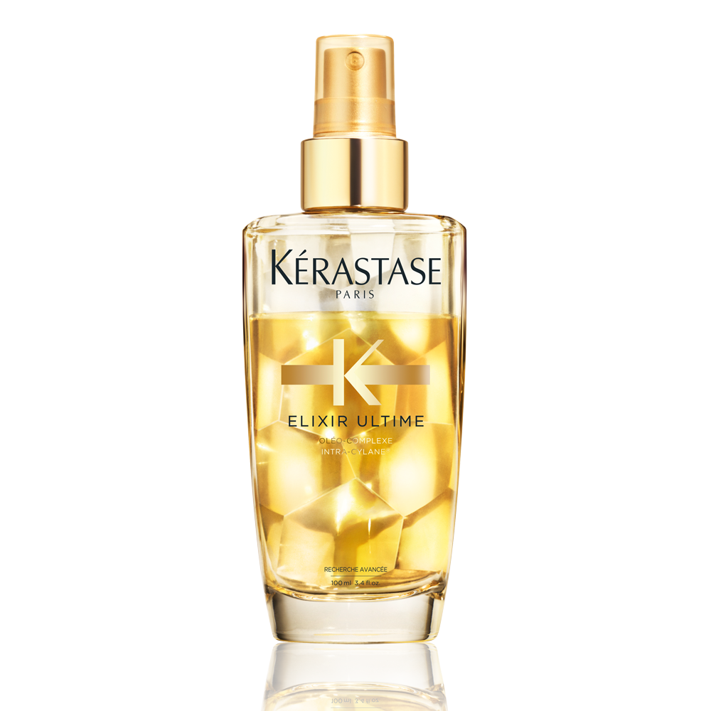 5000 usd female kerastase elixir ultime bi phase spray oil for fine hair 34 fl oz 100 ml