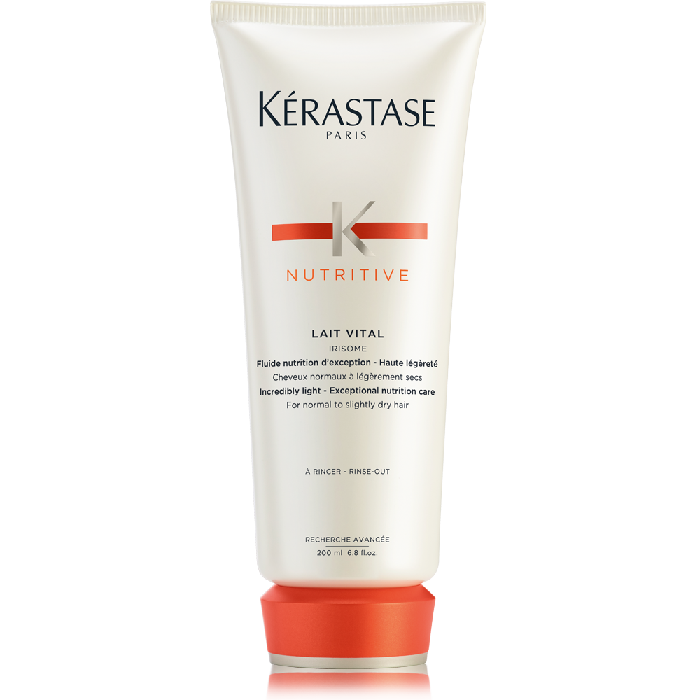 3400 usd female kerastase nutritive lait vital moisturizing conditioner for dry hair 68 fl oz 200 ml