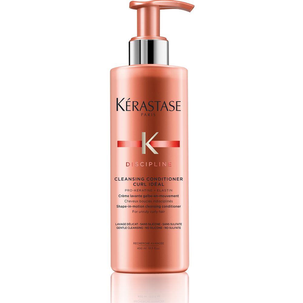 4700 usd female kerastase discipline cleansing conditioner curl ideal for curly hair 135 fl oz 400 ml