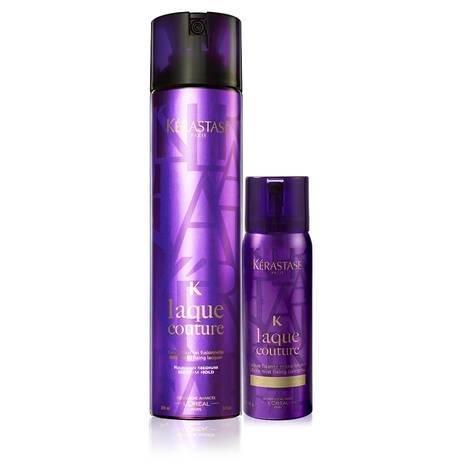 Laque Couture Hair Spray Duo Set