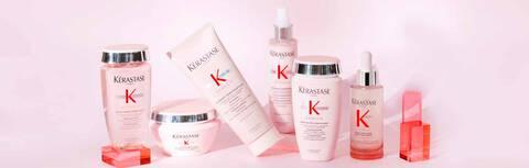 Genesis Fortifying Hair Care