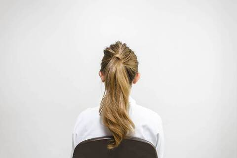 7 Steps to Create a Bouffant Ponytail