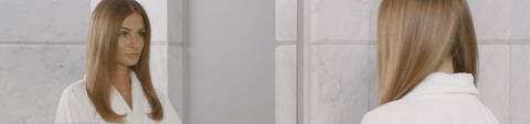 Millie Mackintosh's Wedding Hair Care Routine