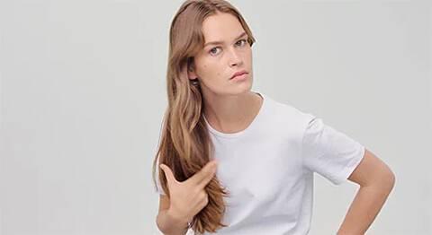 The Fusio-Dose In-Salon Hair Routine