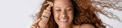 Kerastase Refresh Absolu A Hero Product For Reviving Curly Hair