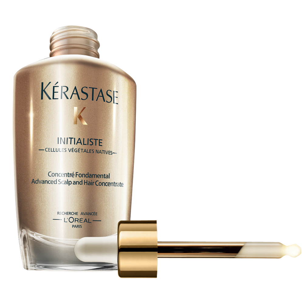 5100 usd female kerastase initialiste hair serum for damaged thinning hair 2 fl oz 60 ml