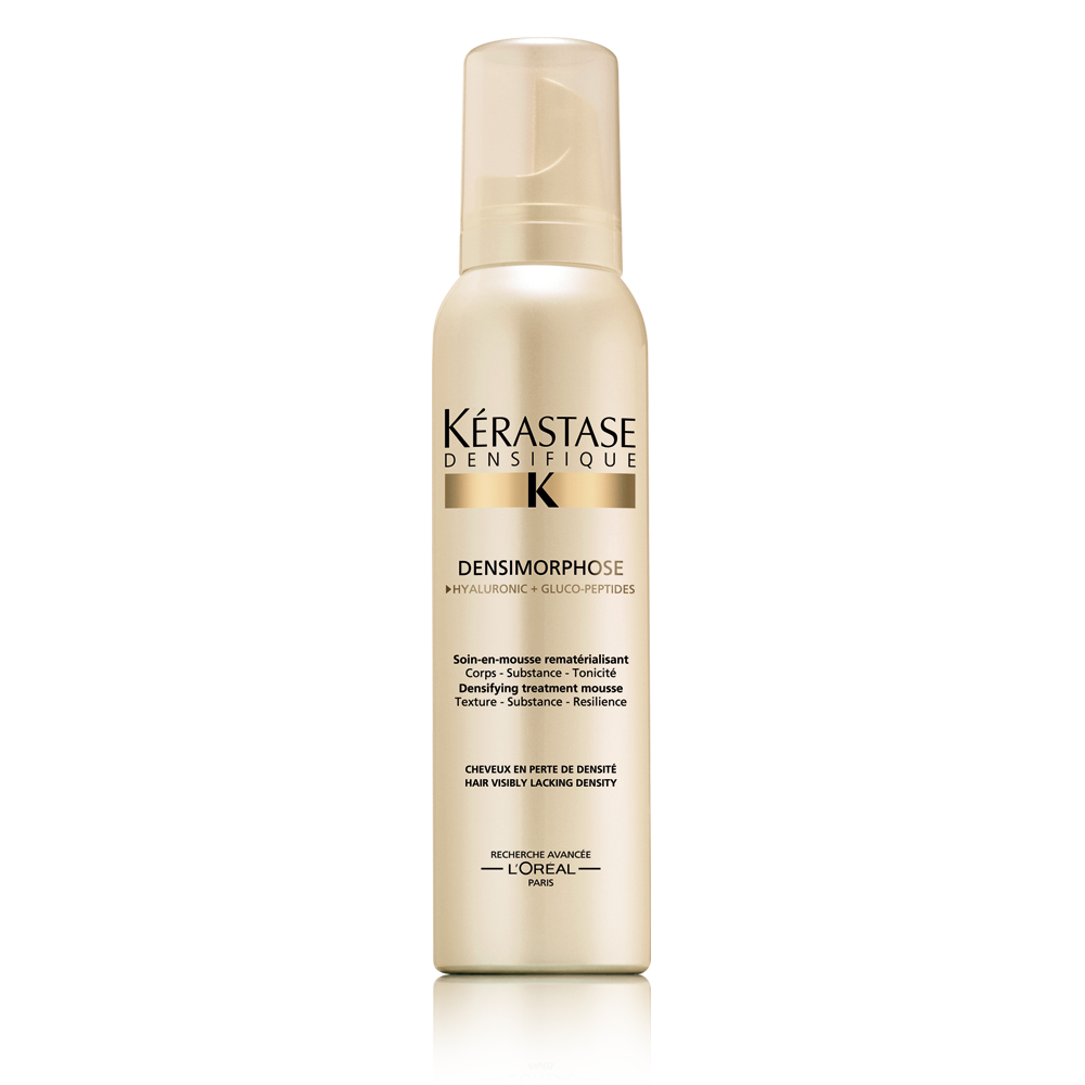 3700 usd female kerastase densifique densimorphose mousse for thinning hair 51 fl oz 150 ml