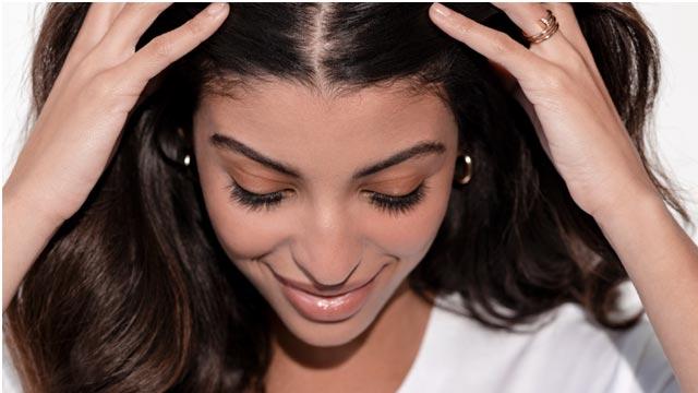 Kérastase Secrets to Healthy Hair is a Healthy Scalp