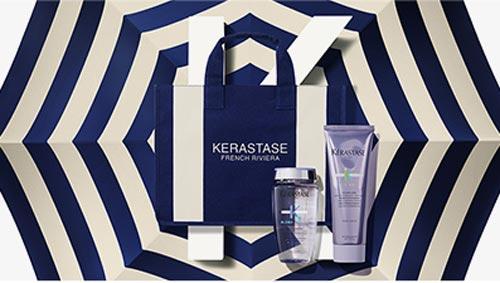 Kérastase Summer Hair Care For Your Hair