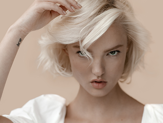 How do you care for your blonde hair?