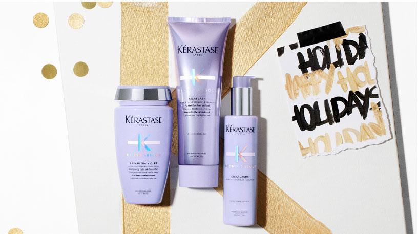 Kérastase Treat Week Is Back and It's Better Than Ever
