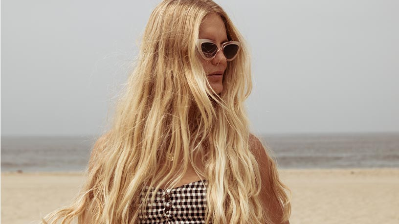 Kérastase Summer Hair Color Trends