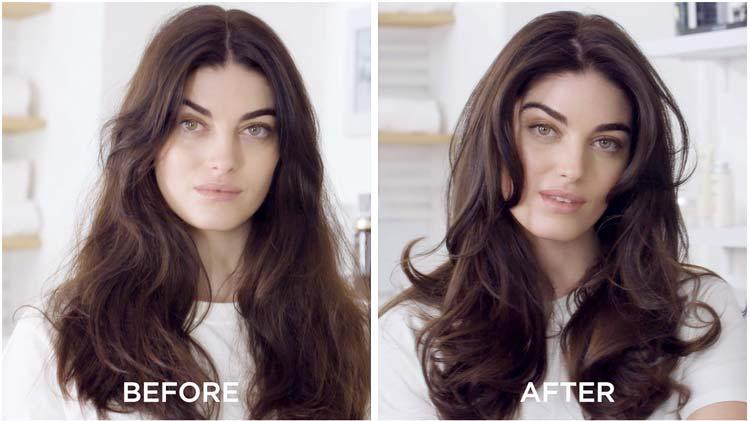 Turn Back Time With Kerastase Anti-Aging Hair Care