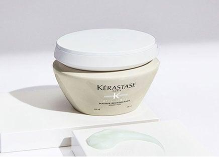 Kérastase Spécifique Hair Care for Oily Scalp & Greasy Hair