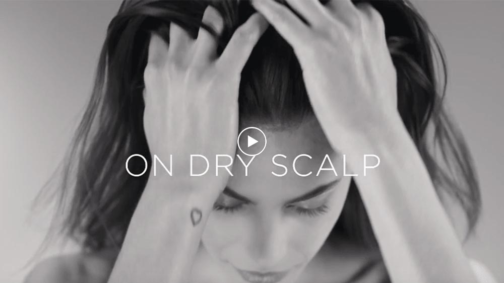 Kerastase Three Ways to Use Concentré Essentiel Hair Oil