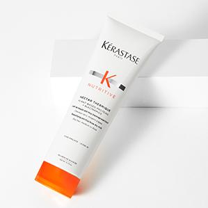 Nectar Thermique Hair Milk for Dry Hair