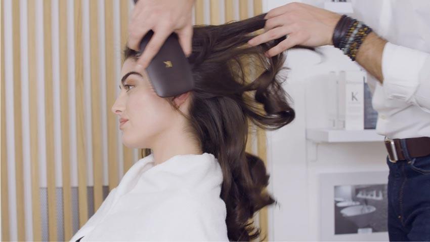 Kérastase Chronologiste Anti-Aging Hair Treatment