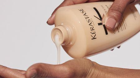 Kérastase Embrace Your Curly Hair