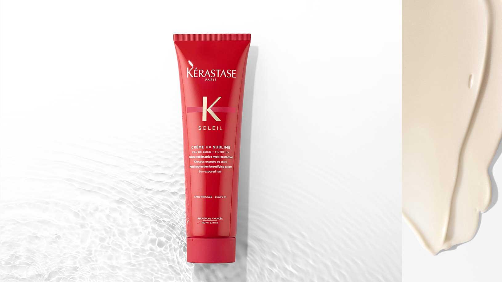 Kerastase Soleil Crème UV Sublime Hair Cream