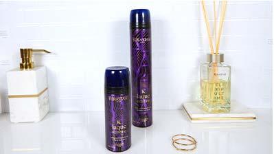 Laque Extrême Hair Spray