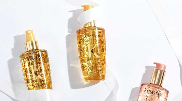 10 Facts About Kérastase Elixir Ultime Hair Oil