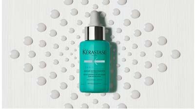 Kerastase Resistance Serum Extentioniste Hair Serum