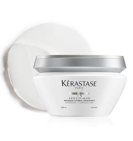 Kérastase Two Hair Masks are Better than One