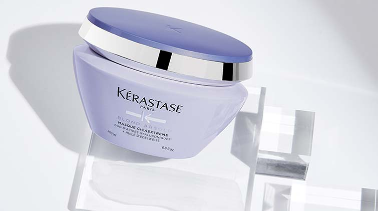 Kerastase Blond Absolu Cicaextreme Hair Mask for Bleached Hair
