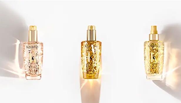 Top 10 Benefits of Using Kérastase Elixir Ultime Hair Oil