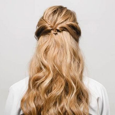 Curls With A Twist