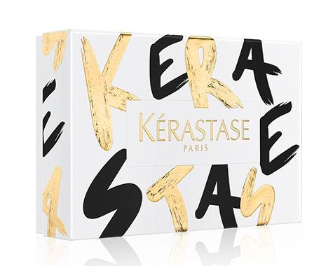 Kerastase Hair Care & Styling Holiday Gift Set