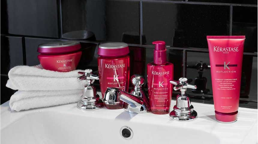 Learn How to Care For Your Colored Hair With Kérastase