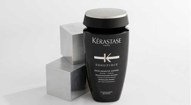 Hyaluronic Acid: For A Deep Hair Hydration With Kérastase