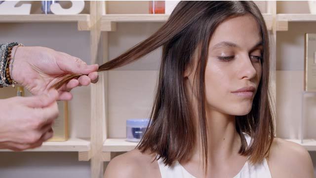 Kérastase In-Salon Hair Consultation