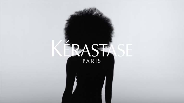 Kerastase Embrace Your Curly Hair