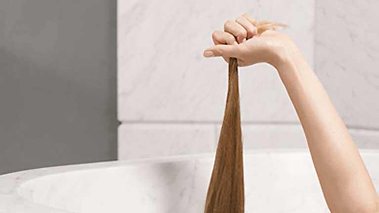 A Kerastase Hair Stylist's Secrets For Longer Hair