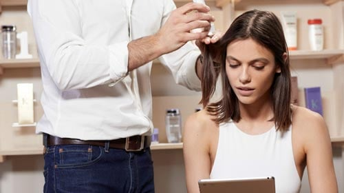 8 Ways to Support Your Hairdresser