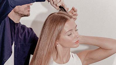 The Secret Weapon For Healthy, Long Hair