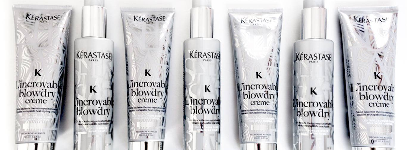 Kerastase L'Incroyable Styling Hair Cream
