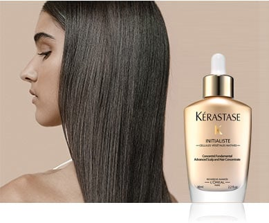 Initialiste Hair Serum