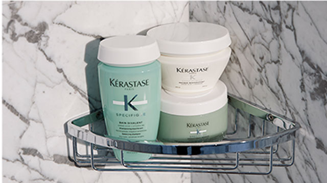 Kérastase Spécifique Lasting Freshness: The #1 Sign of Healthy Hair